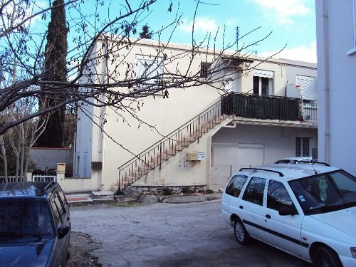 Produit d'investissement appartement Chateauneuf les martigue 85 000€ - Photo 2
