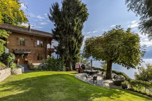 Verkoop  - chalet 7 Vertrekken - 220 m2 - Montreux - Photo