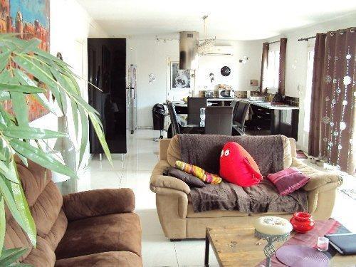Produit d'investissement maison / villa Port de bouc 350000€ - Photo 5