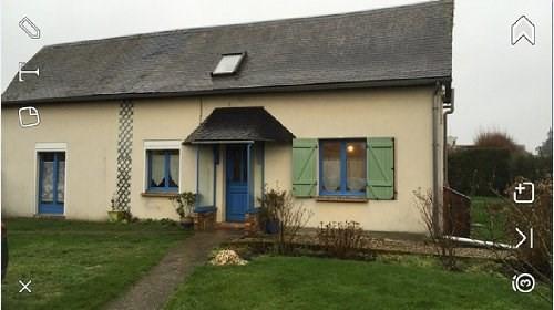 Vente maison / villa Poix de picardie 107000€ - Photo 2