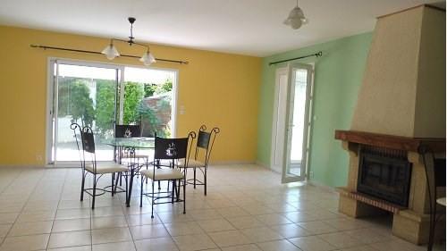 Vente maison / villa Meschers sur gironde 260545€ - Photo 5