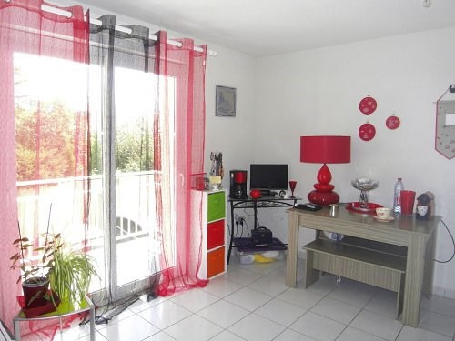 Location appartement Cognac 228€ CC - Photo 1