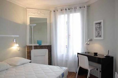 Rental apartment Paris 16ème 1410€ CC - Picture 6