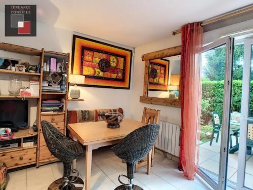 出售 - Studio - 34 m2 - Villefranche sur Saône - Photo