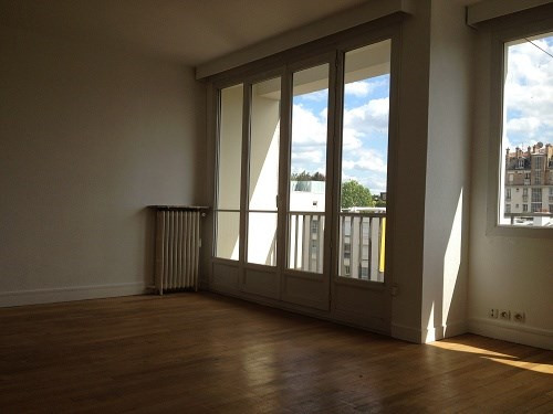 Rental apartment Vincennes 1 950€ CC - Picture 1