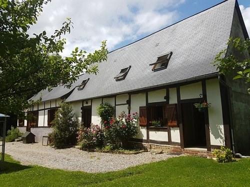 Vente maison / villa Aumale 178000€ - Photo 1