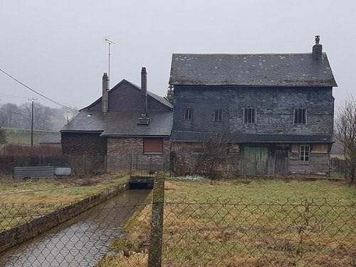 Sale house / villa Aumale 87000€ - Picture 2
