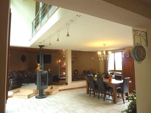 Vente maison / villa Le houlme 299000€ - Photo 2