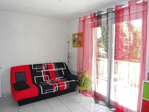 Rental apartment Cognac 228€ CC - Picture 3