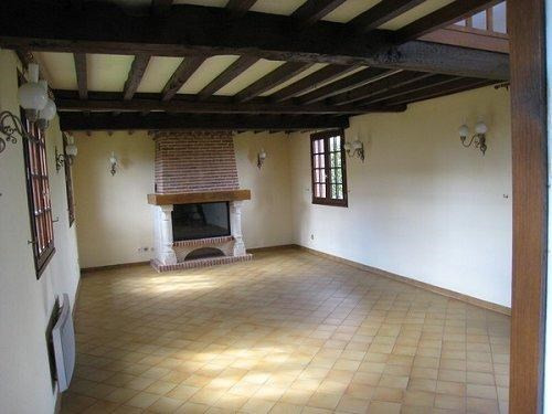 Sale house / villa Formerie 135 000€ - Picture 3