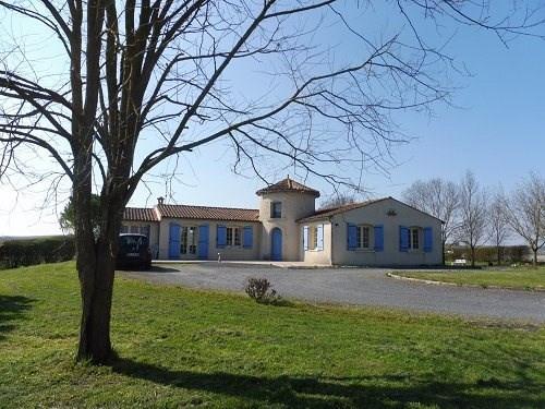 Vente maison / villa 10 mn sud cognac 235400€ - Photo 1