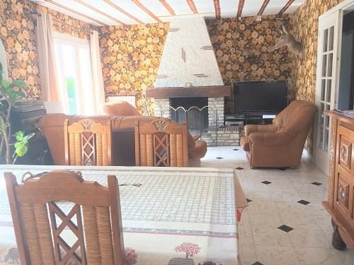 Venta  casa Houdan 294000€ - Fotografía 6