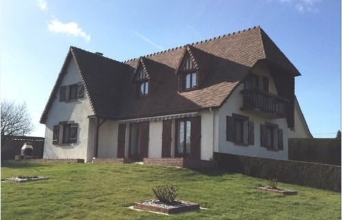 Vente maison / villa Auffay 290 000€ - Photo 1