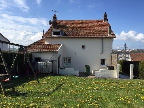 Sale house / villa Dieppe 168000€ - Picture 2