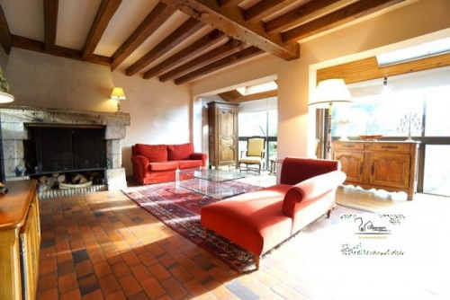 Deluxe sale - Contemporary house 8 rooms - 239 m2 - Chartres - Photo