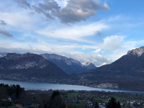 Deluxe sale - Villa 4 rooms - 102 m2 - Annecy - Photo