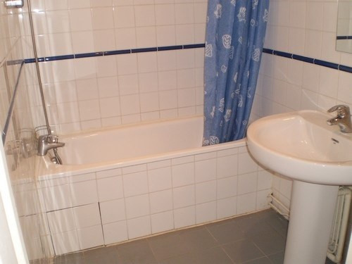 Location appartement Grenoble 450€cc - Photo 4