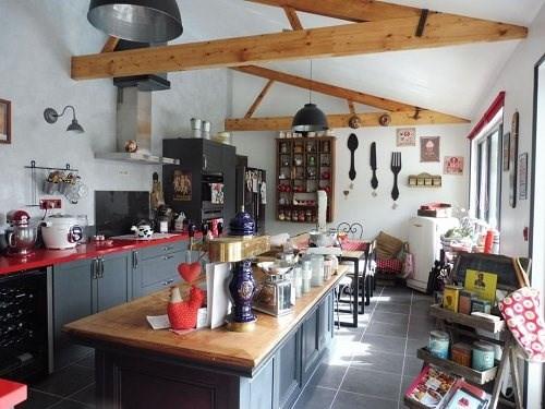 Sale house / villa Boutiers st trojan 310300€ - Picture 5