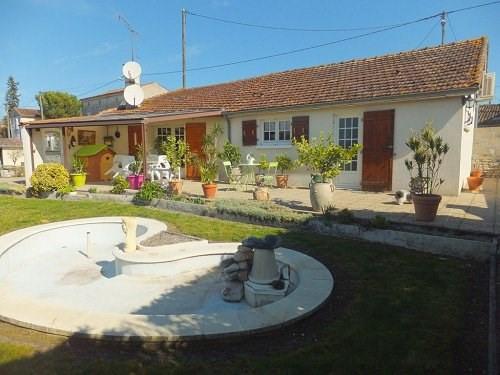 Sale house / villa 10 mn sud cognac 116630€ - Picture 1