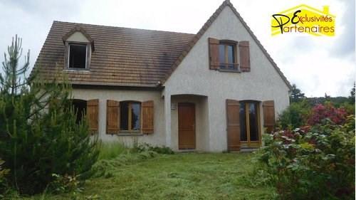 Vente maison / villa Houdan 210000€ - Photo 1