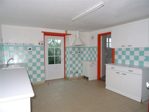 Vente - Maison de ville 9 pièces - 270 m2 - La Bastide Clairence - Photo