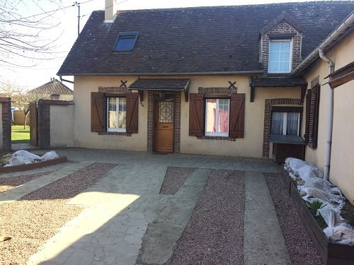 Vendita casa St remy sur avre 218000€ - Fotografia 2