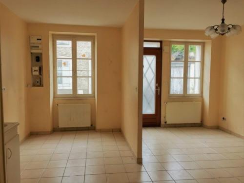 Investimento - moradia em banda 3 assoalhadas - 56 m2 - Durtal - Photo