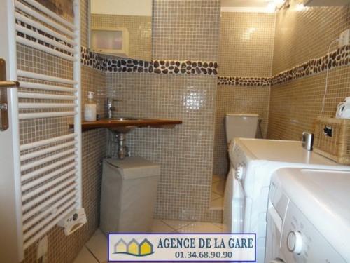 Venta  - Apartamento 3 habitaciones - 46 m2 - Plailly - Photo