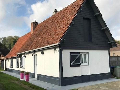 Vente maison / villa Longueville sur scie 124000€ - Photo 1