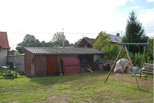 Vente maison / villa Gamaches 50000€ - Photo 4