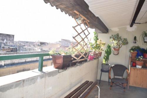 Vente - Maison de ville 4 pièces - 113 m2 - Beaucaire - Photo