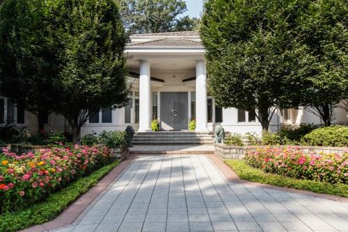 Venta  - hacienda 1 habitaciones - 599 m2 - Oak Brook - Photo