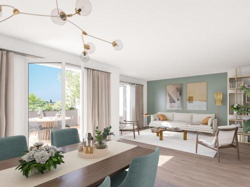 Neue Wohnung - Programme - Levallois Perret - Photo