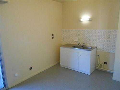 Location - Appartement 2 pièces - 52,7 m2 - Chamalières - Photo