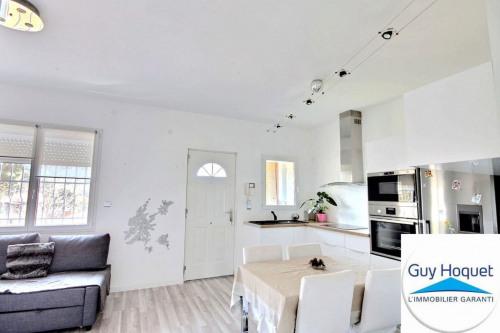 Vente - Appartement 3 pièces - 47 m2 - Septèmes les Vallons - Photo