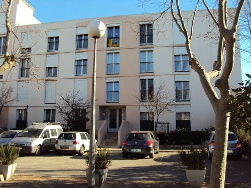 Vente appartement Martigues 124 000€ - Photo 1