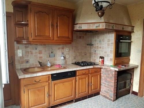 Sale house / villa Neufchatel en bray 122000€ - Picture 2