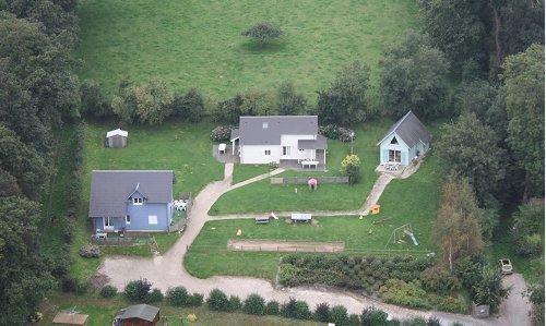 Sale house / villa Quiberville/mer 395000€ - Picture 1