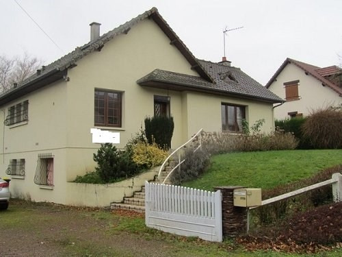 Vente maison / villa Senarpont 142000€ - Photo 1