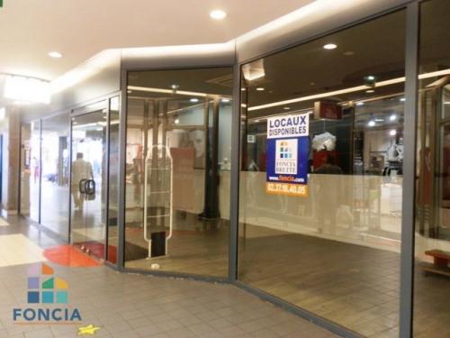 Alquiler  - Tienda - 112 m2 - Chartres - Photo