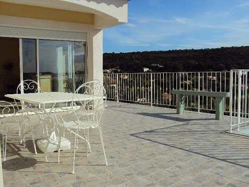 Rental house / villa Istres 1 500€ CC - Picture 6