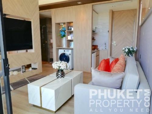 出售 - Studio - 44.3 m2 - Mueang Phuket - Photo