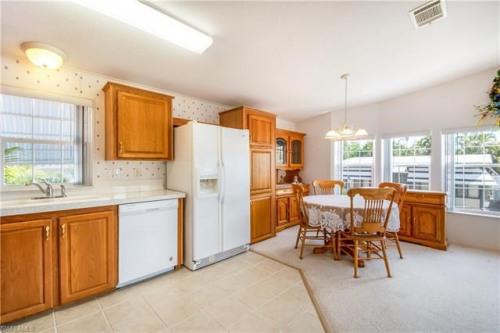 Vente - Maison / Villa 2 pièces - 75,62 m2 - Fort Myers - Photo
