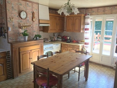 Verkoop  huis St remy sur avre 218000€ - Foto 3