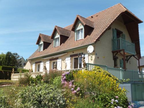 Vente - Pavillon 5 pièces - 131 m2 - Saint Valery en Caux - Photo
