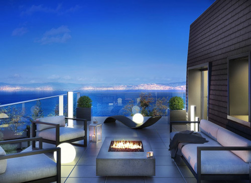 New home sale - Programme - Evian les Bains - Photo
