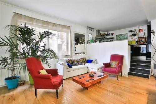 Vente appartement Paris 18ème 930 000€ - Photo 6