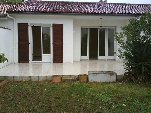 Rental house / villa Cognac 561€ CC - Picture 2
