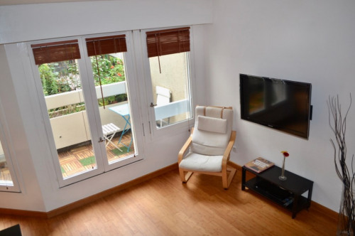 Revenda - Apartamento 2 assoalhadas - 43,6 m2 - Paris 3ème - Photo