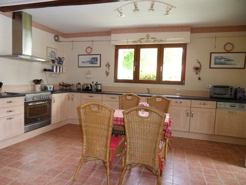 Sale house / villa Mons 424 000€ - Picture 3